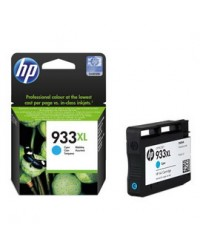 CARTUCCIA CIANO INCHIOSTRO HP 933 XL ALTA CAPACITA