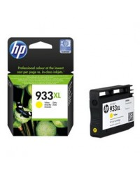 CARTUCCIA GIALLO INCHIOSTRO HP 933 XL ALTA CAPACITA