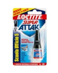 COLLA ATTAK GR5 LOCTITE