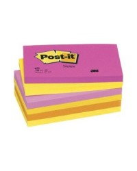 POST IT 3M 655N 76X127 NEON COLORI ASSORTITI