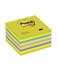 POST IT 3M 2028NB CUBO NEON 450FF