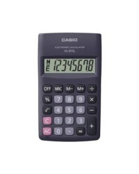 CALCOLATRICE CASIO HL815