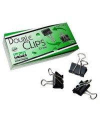 MOLLA DOUBLE CLIPS LEBEZ 510/2 MM32