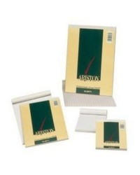 BLOCCO NOTES BLASETTI ARISTON 15X21 70 FF.
