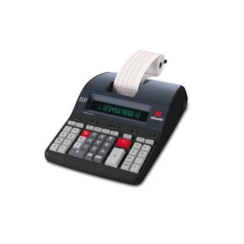 Calcolatrice olivetti 912 carta comune centro ufficio for Centro ufficio