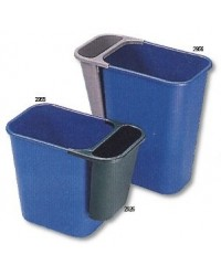 CESTINO RUBBERMAID ART.2955 CM. 28,9X21X30,8