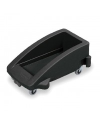 CARRELLO RUBBERMAID ART.3551 PER CONTENITORI