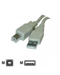 CAVO USB 180CM A/B M/M
