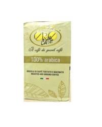 ORO CAFFE PACCHETTO ARABICA 100% GR.250 MACINATO