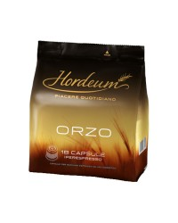CAPSULE ILLY CAFFE ORZO 18PZ.
